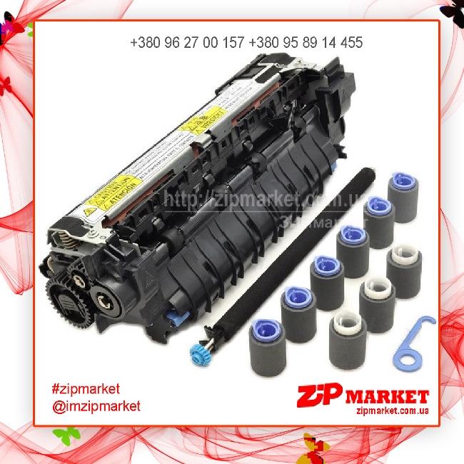 F2G77A / E6B67-67902 / F2G77-67901 Ремкомплект HP LJ Enterprise M604 / M605 / M606 фото 1