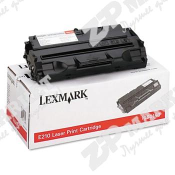 TRLE210-60B Тонер для принтера Samsung ML-1210 / Lexmark LE210 Static Control (SCC)  60г фото 2