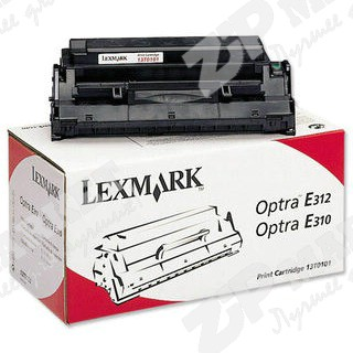 Тонер Lexmark OPTRA E310/312/XEROX  P8E Static Control (SCC) P8e-160B  банка 160г