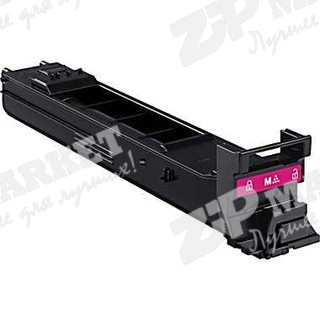 Тонер MINOLTA Magicolor 4650/4690/4695 8000 стр. Magenta Uninet MC4650-M-SU