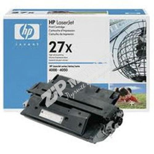 32401 Тонер - мешок HP LJ 1010 / 1050 / 1150 / 1200 / 1250 / 1300 / 2100 / 2200 / 4000 / 4100 / 5000 / 5100  KATUN 10кг