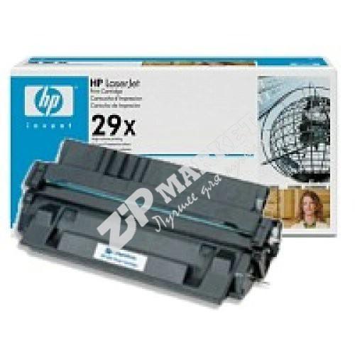 Тонер HP LJ 5000 Static Control (SCC) 5K-500B банка 500г