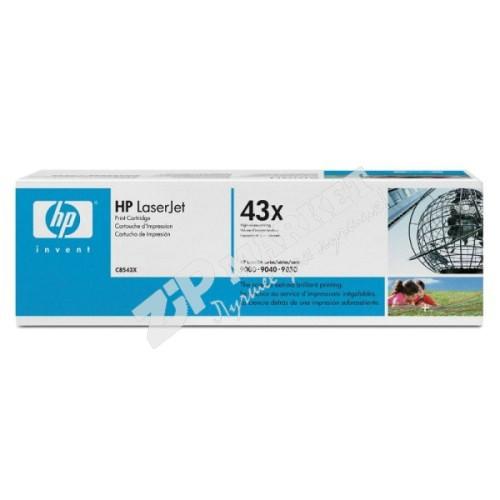 9K-1650B Тонер - банка HP LJ 9000 / 9040 / 9050 Static Control (SCC) 1650г. для картриджей C8543X, C8543X, C8543X