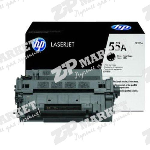 Тонер HP P3010/P3015/P3015D/P3015DN/P3015 X/P3016 Black Static Control (SCC) HPP3015-530BOS2  банка 530г