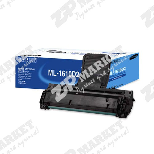 Тонер SAMSUNG ML-1610/2015/2570 Static Control (SCC) TRS1610-80B-OS банка 80г
