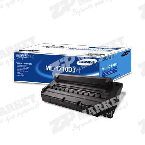 Тонер Samsung ML-1510/1520/1710/1750 Static Control (SCC) TRS1750-65-OS банка 65г