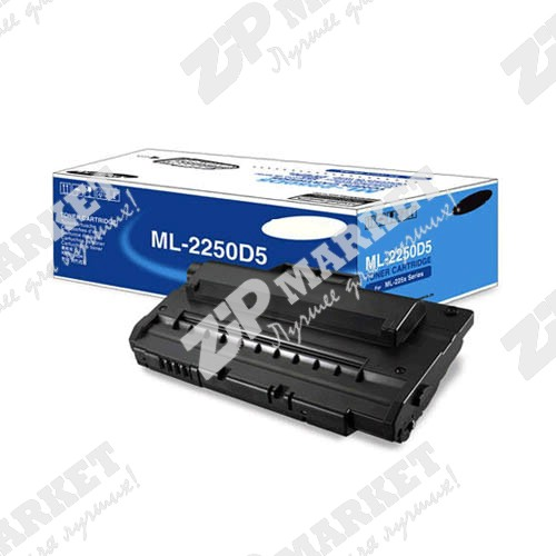 Тонер Samsung ML-2250/SCX-4720 Static Control (SCC) TRS2250-125B-OS банка 125г
