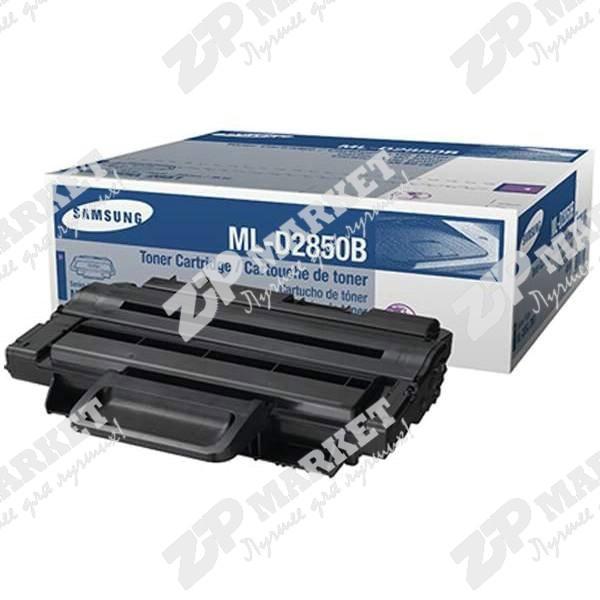 Тонер Samsung  ML-2850/2851 Static Control (SCC) TRS2851-160B-OS банка 160г