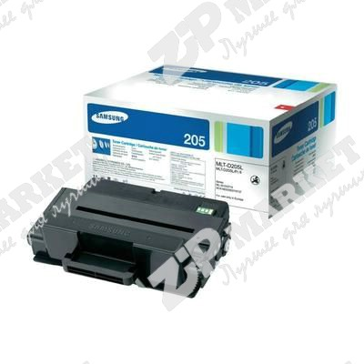 Тонер Samsung ML-2850/3310/SCX4833 АНК 1401662 банка 150г