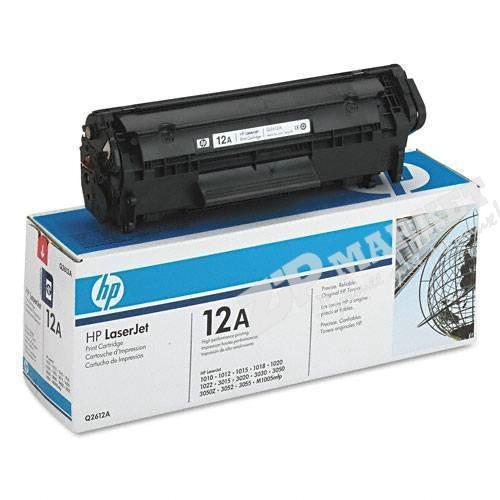 Тонер - банка HP LJ 1010 / 1012 / 1015 / 1018 / 1020 / 1022 AGS  100г.