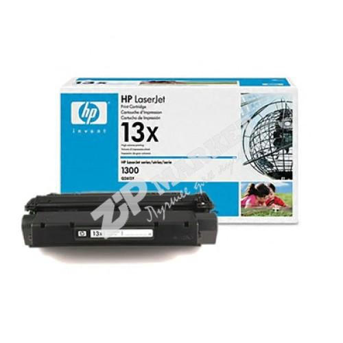 HP13-143B-OS Тонер - банка HP LJ 1300  Static Control (SCC) 143г.