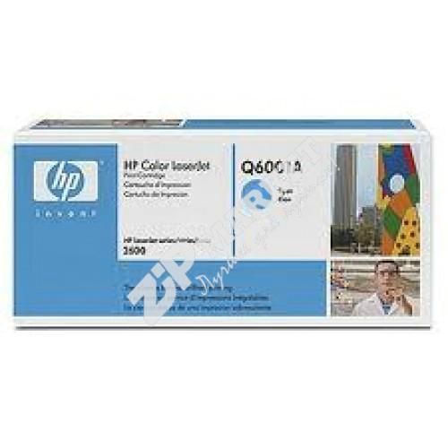 TRHP26-100B-COS Тонер - банка HP CLJ 2600 / Canon LBP-5000 / 5100 Cyan Static Control (SCC) 100г