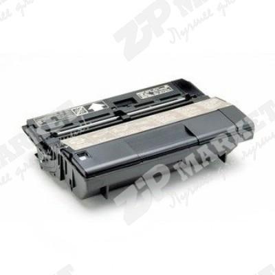 Тонер MINOLTA SP-101/Minolta SP3000/3500;Epson EPL 7000/8000 Static Control (SCC) банка 360г