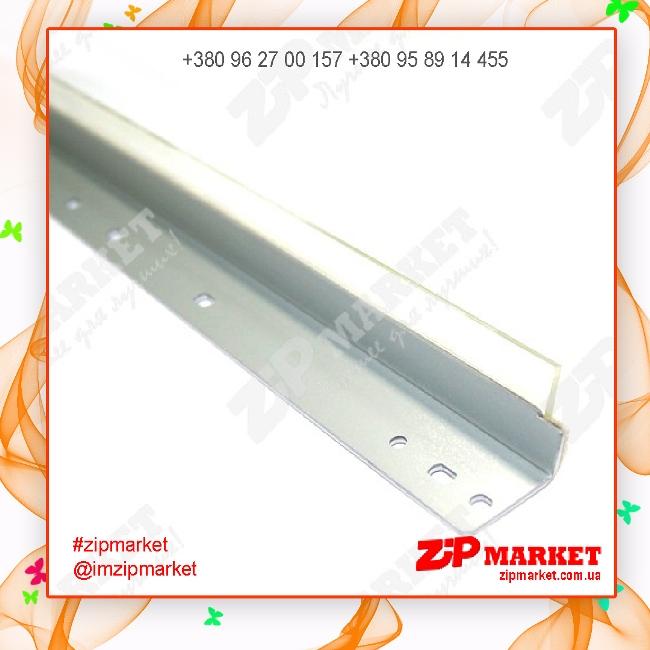 6LA58784800 Ракель картриджа, лезвие очистки Toshiba T1620E фото 1