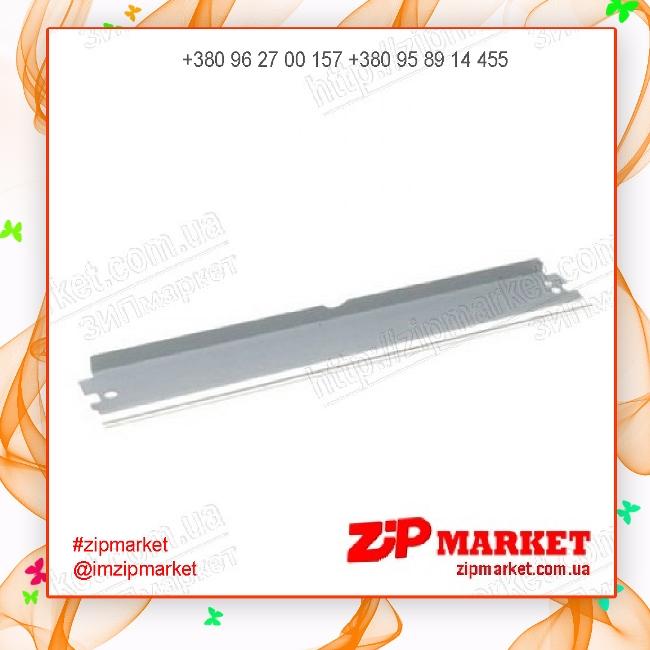 37946 WB1010 Ракель картриджа, лезвие очистки HP 1010 / 1012 / 1015 PrintPro фото 1