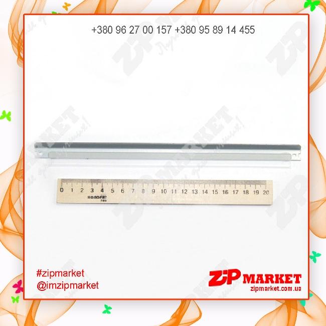 2300850 Ракель картриджа, лезвие очистки SAMSUNG ML-1610 / 2010 / 2510 АНК фото 1