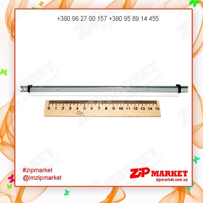 AXDBLADE Дозирующее лезвие картриджа HP LJ 5L / 6L / 1100 (AX / FX3) Static Control (SCC) фото 1