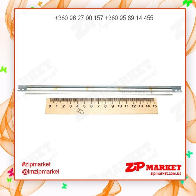 LP104M Дозирующее лезвие картриджа HP LJ 1010 / 1020 / 1160 / 1320 / P2015 Kuroki  фото 1