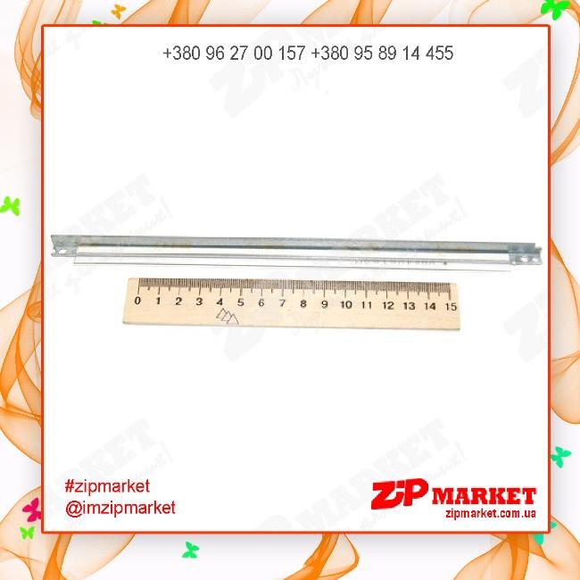 LP163M Дозирующее лезвие картриджа HP LJ P1005 / 1006 / 1505 Kuroki фото 1