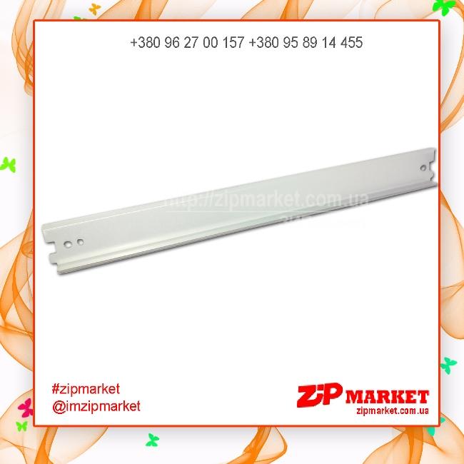 2300662 / 2300595 Ракель картриджа, лезвие очистки HP LJ Pro M402/ M426 CF226A / CF226Xфото 1