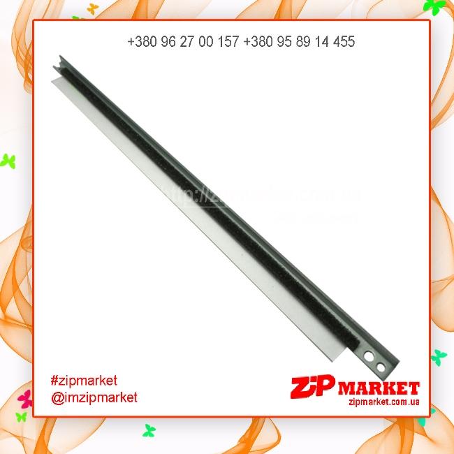 Дозирующее лезвие картриджа HP P2035 /  P2055 PrintPro 49495 DB2035 фото 1