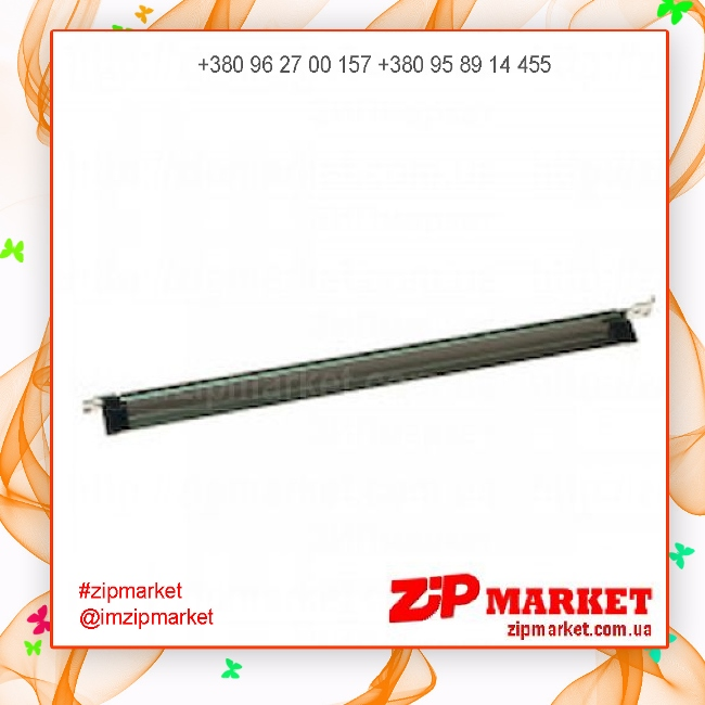 DBML1660 Дозирующее лезвие картриджа SAMSUNG ML-1660 / 1661 / 1665 Foshan фото 1