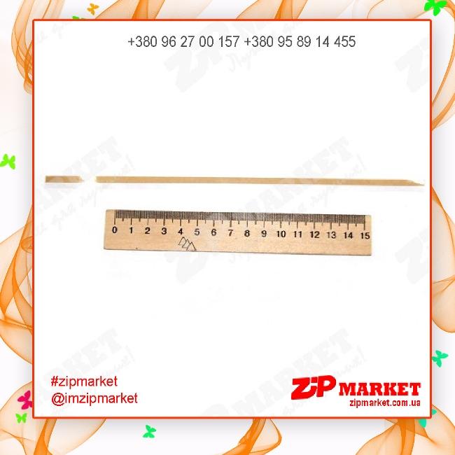 HP1012RECB-1T Уплотнительное лезвие фотобарабана HP LJ 1010 / 1012 / 1015 / 1018 / 1020 / 1022 / P2035 / P2055 Static Control (SCC) фото 1