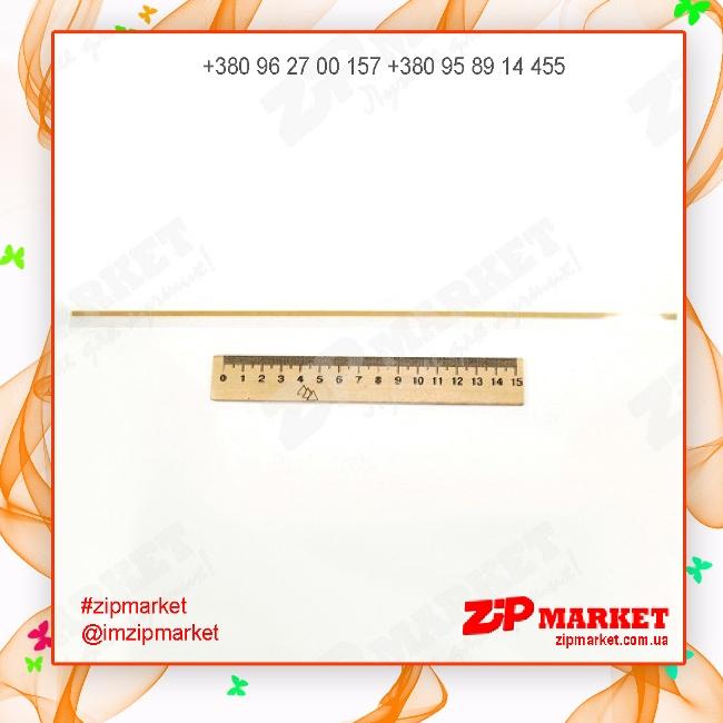 HP52MRSBLD-1T Уплотнительное лезвие магнитного вала HP LJ 5200 Static Control (SCC) фото 1
