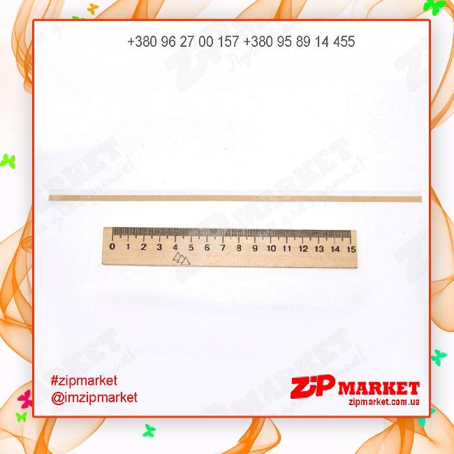 HP41RECBLD-3T Уплотнительное лезвие фотобарабана HP LJ 5P / 6P / 2100 / 2200 / 4000 Static Control (SCC) фото 1