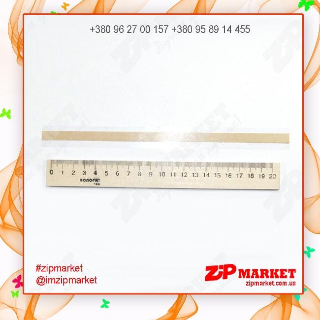 HP4515MRSBLD-1 Лезвие уплотнительное магнитного вала HP LaserJet  P4014 / P4015 / P4515 Static Control (SCC) фото 1
