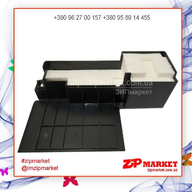 1577649 / 1627961 Набор чернильных подушек в коробке, поглотитель чернил, памперс, абсорбер EPSON L-120 фото 1