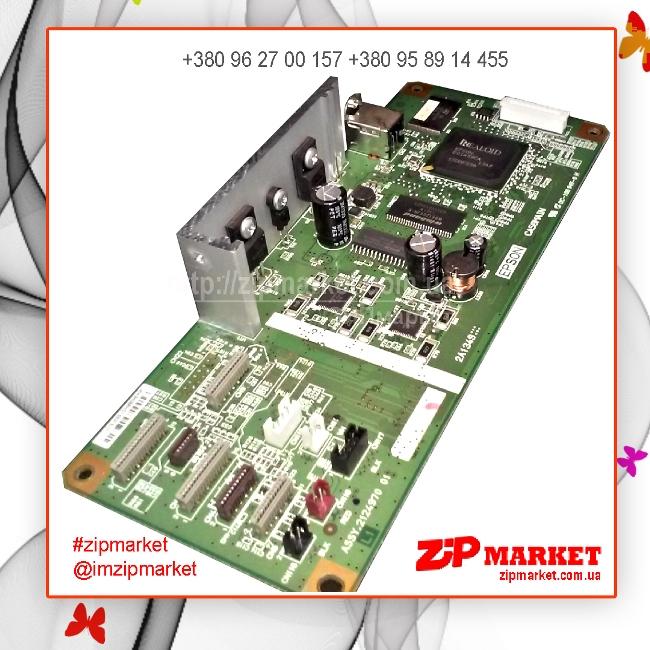 2155315 Материнская, главная или основная плата EPSON L-1300 фото 2