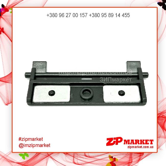 RM1-1298 Площадка отделения в сборе из 250-листовой кассеты HP 1320 / P2015 (в сборе) PrintPro 42631 фото 1