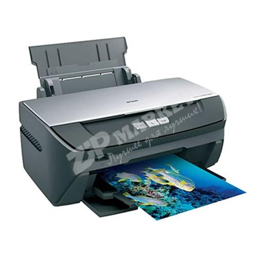 1480469 / 1458110 / 1456072 / 1447040 Лоток для печати на CD EPSON Stylus Photo R270 / R390