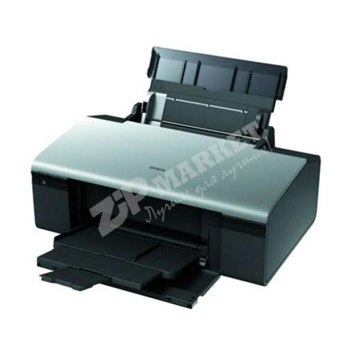 1473134 / 1516753 Лоток для печати на CD EPSON Stylus Photo R285 / R290 / R295 / P50 / T50 / T59 / L800