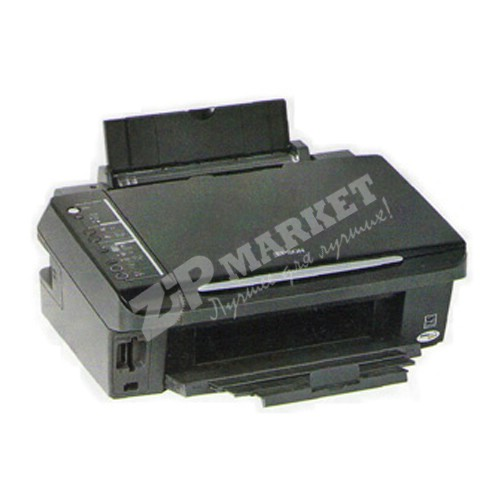 1487935 Узел подачи чернил в сборе EPSON Stylus TX200 / TX209