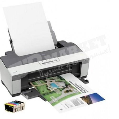 529149 / 1517053 Ролик отделения EPSON Stylus Office T1100
