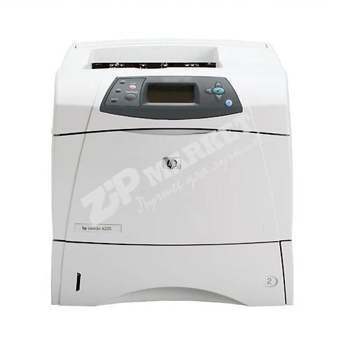 RM1-0043 / 23200 Шестерня привода термоузла HP LJ 4200 / 4250 / 4300 АНК