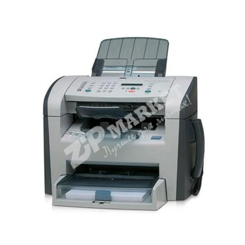 Скачать программе для сканирования для принтера hp laserjet 3055