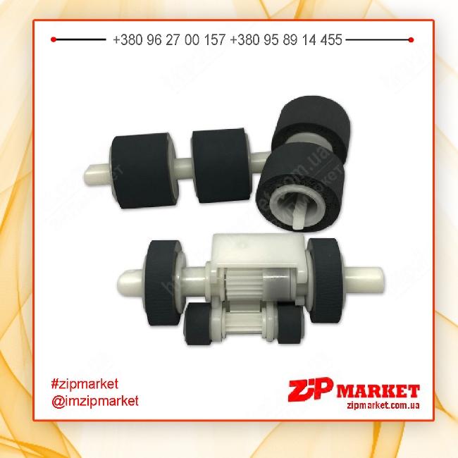 B12B813561 Комплект роликов EPSON DS-510 / 510N / 520 / 520N фото 1