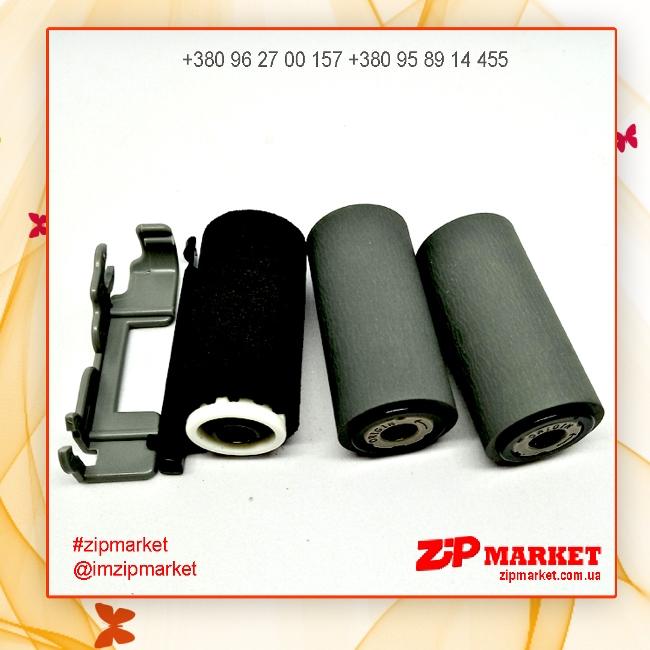 059K61280 / 604K58410 Комплект роликов DADF XEROX WC7120 / 7125 / 7425 / 7428 / 7435 / 7525 / 7530 / 7535 / 7545 / 7556 фото 1