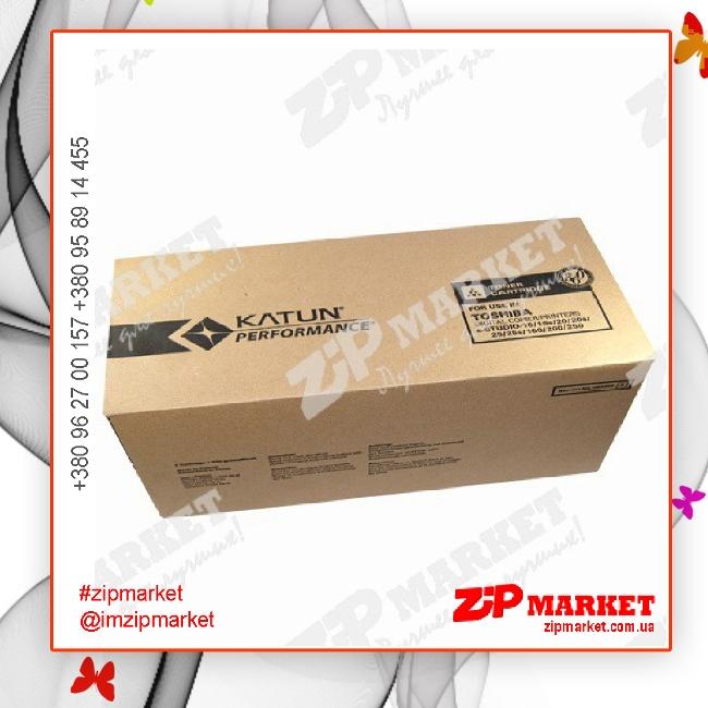 23239 Тонер - туба  TOSHIBA e-Studio 16 / 16s / 160 / 20 / 20s / 25 / 200 / 250   T-1600 / T-2500 KATUN 500г фото 1