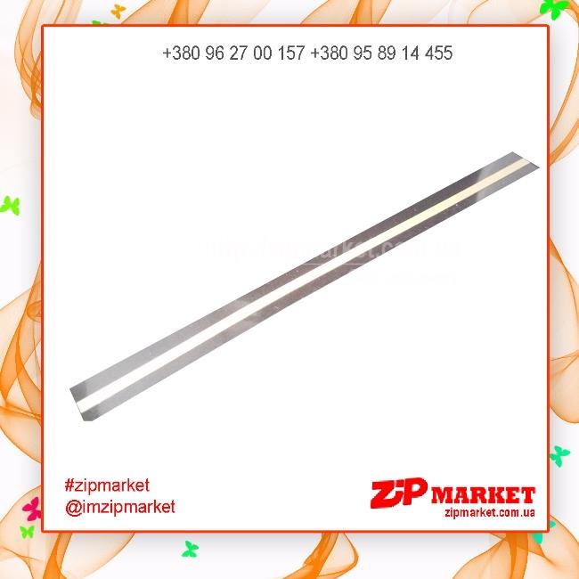 HP43MRSBLD-1T Лезвие уплотнительное магнитного вала HP LJ 4200 / 4250 / 4300 / 4350 Static Control  фото 1
