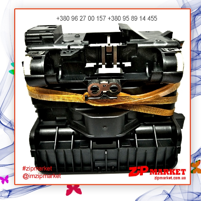 1454339 / 1685090 Узел каретки Epson CARRIAGE SUB ASSY ASP Epson 1410 фото 1