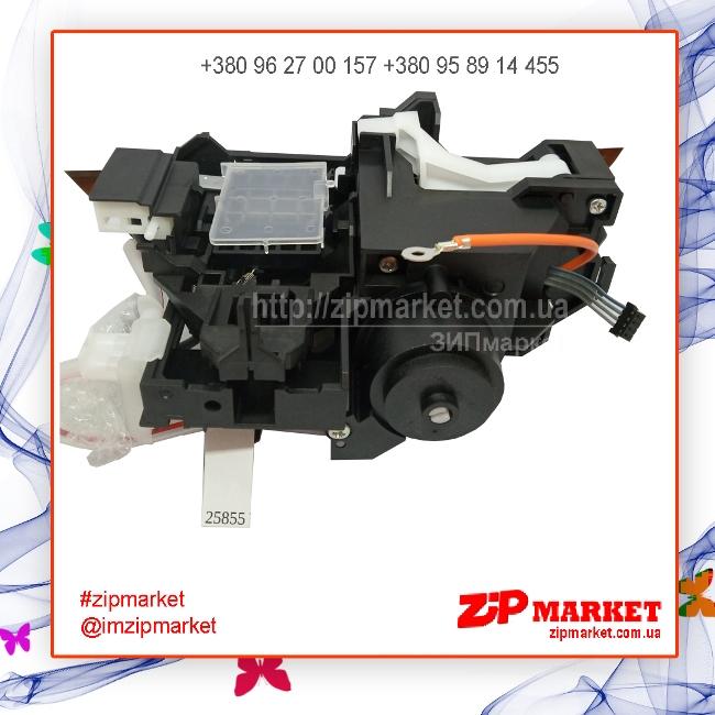 1454345 / 1555374 Узел парковки EPSON Stylus Photo 1400 / 1410  фото 1